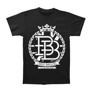 Asking Alexandria Men's  Elizabeth Slim Fit T-shirt Black Rockabilia