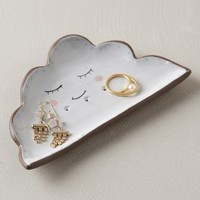 Deep Sleep Trinket Tray by Marta Turowska