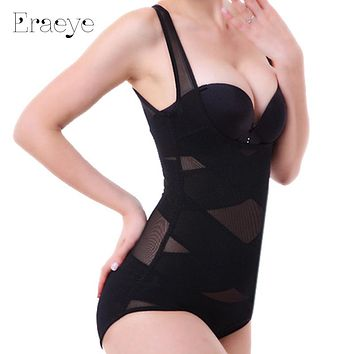 ERAEYE Women  Siamese Corset Postpartum Thin Waist Slimming Bodysuit  Shapewear Underwear Body Shapers Corsets