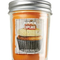 Pumpkin Cupcake 6 oz. Mason Jar Candle   - Slatkin & Co. - Bath & Body Works