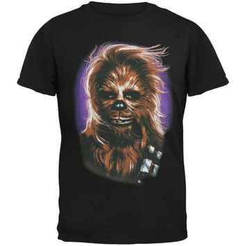 Star Wars - Chewbacca Smexy Wookie Adult T-Shirt