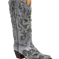 Corral Red Rock Cowboy Boot