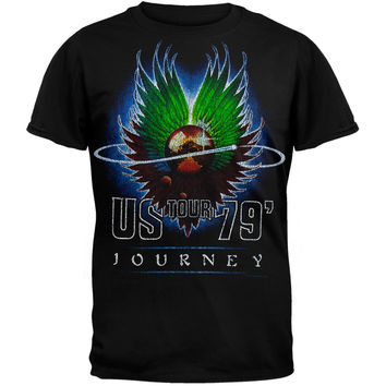 Journey - US Tour 79 T-Shirt