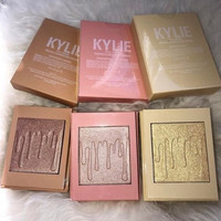 KYLIE Kylighter High Gloss Blush Make Up