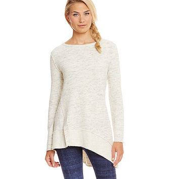 Calvin Klein Performance Asymmetric Tunic | Dillards