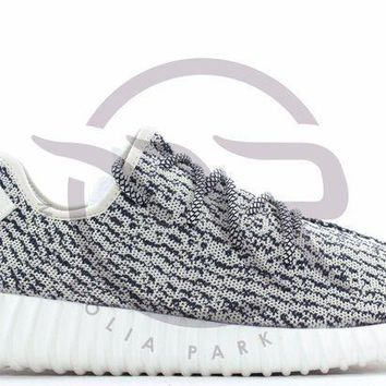 PEAP7 YEEZY BOOST 350 - TURTLE DOVE