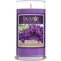 Jackpot Candles Lavender Jewelry Candle