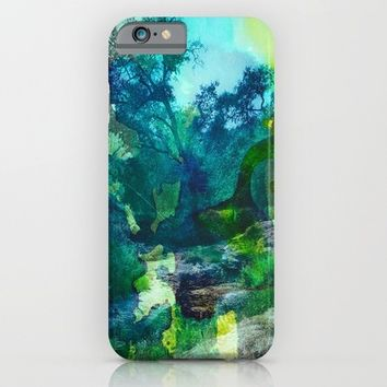 No Relief iPhone & iPod Case by DuckyB (Brandi)