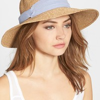 Women's Hinge 'Braid' Panama Hat