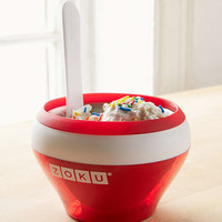 Zoku Ice Cream Maker | Urban Outfitters
