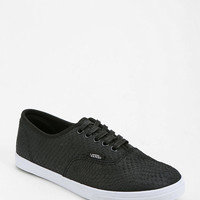 Vans Lo Pro Scaled Leather Women's Sneaker - Urban Outfitters