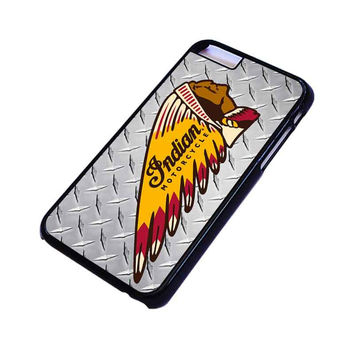 INDIAN MOTORCYCLE iPhone 6 / 6S Plus Case Cover