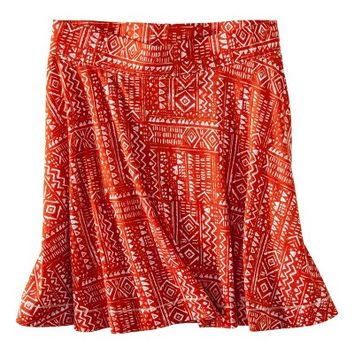 Mossimo Supply Co. Juniors Knit Mini Skirt - Assorted Colors