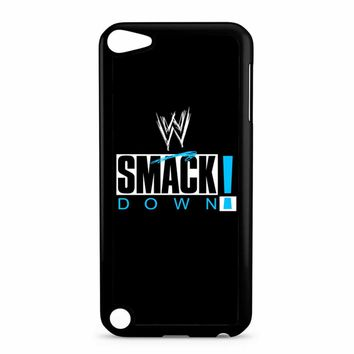 Wwe Smackdown Logo 1 iPod Touch 5 Case
