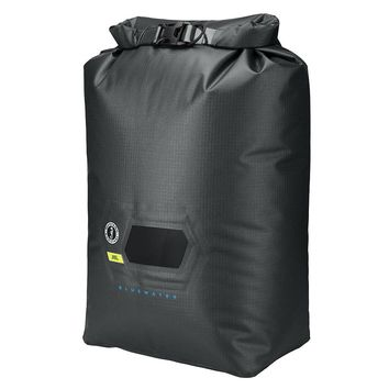 Mustang Bluewater 35L Roll Top Dry Bag - Black [MA2605-9]