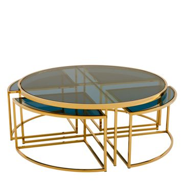 Nesting Coffee Table | Eichholtz Padova