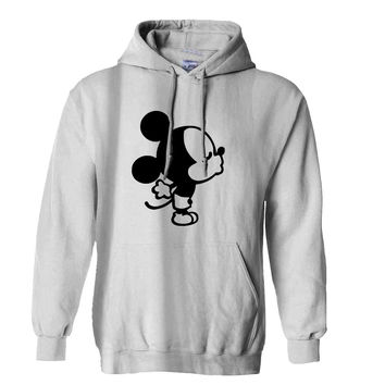 Mickey minnie couple men Hoodie for Mens Hoodie and Womens Hoodie ***