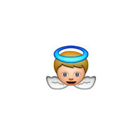 angel emoji - Google Search