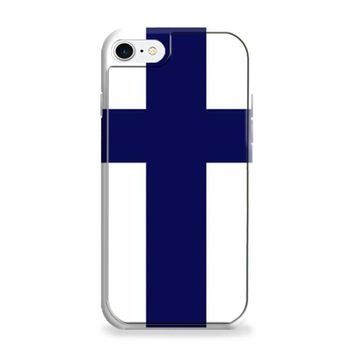 Finland Flag iPhone 6 | iPhone 6S Case