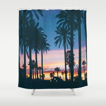 Bring It To Me Shower Curtain by Gallery One