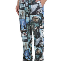Star Wars Classic Sublimation Guys Pajama Pants