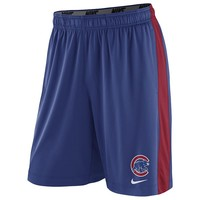 Nike Chicago Cubs Fly Dri-FIT Performance Shorts - Men