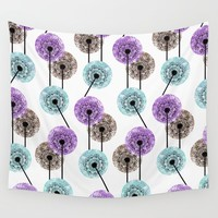 Summer Breeze Wall Tapestry by inspiredimages