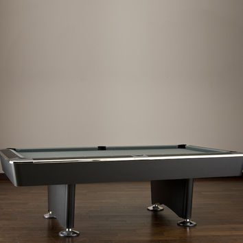 American Heritage Billiards Omega Pool Table