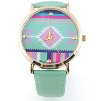 Tip Toe Tribe Watch - Trendy Watches at Pinkice.com