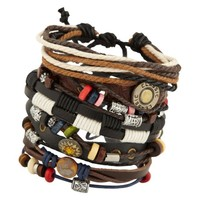 DUCKER - accessories's bracelets men's for sale at ALDO Shoes.
