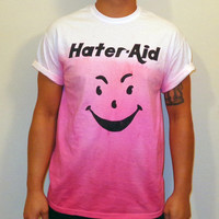 Sippin on Hater Aid Tee
