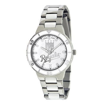 Kansas City Royals MLB Ladies Pro Pearl Series Watch