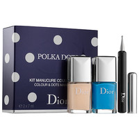 Polka Dots Colour & Dots Manicure Kit - Dior | Sephora