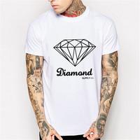 Diamond Supply Co. Logo T-Shirts (Many Color Variants) Men and Women colors.