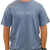Ole Miss Stateside Tee
