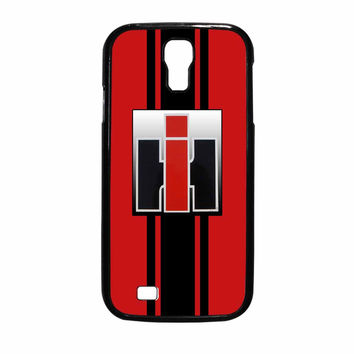 International Havester IH Tractor Diesel Samsung Galaxy S4 Case