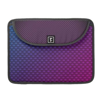 Textur MacBook Pro Sleeve