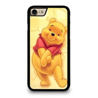 WINNIE THE POOH Disney iPhone 7 Case Cover