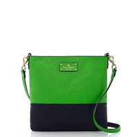 kate spade |   leather handbags - grove court cora