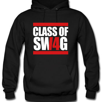 Class of 2014 Swag Hoodie