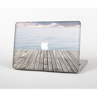 "The Paradise Dock Skin Set for the Apple MacBook Pro 15"" with Retina Display"