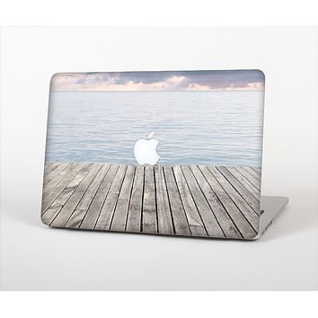 The Paradise Dock Skin Set for the Apple MacBook Pro 13""