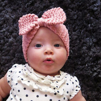 Shop Toddler Crochet Headbands On Wanelo