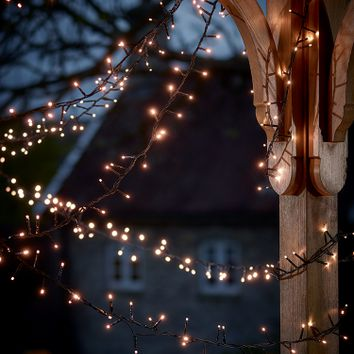 NEW Outdoor Twinkle Lights
