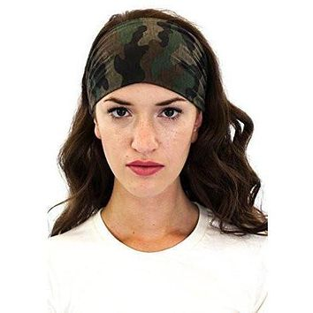 Womens Triblend Headband