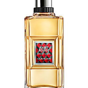 Guerlain - Habit Rouge Dress Code Eau de Parfum/3.38 oz. - Saks Fifth Avenue Mobile