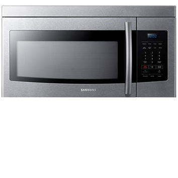 Samsung 1.6 cu.ft. Over-the-Range Microwave ME16K3000AW/AA - JCPenney