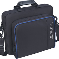 System and Accessories Case for PlayStation 4