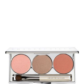 Chantecaille Seashell Eye & Cheek Trio | Bloomingdales's