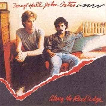 Hall and Oates - Along The Red Ledge
